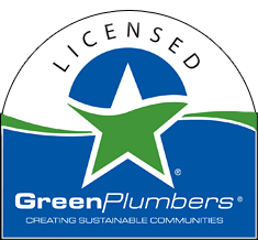 Our licensed plumbers rely on green technology every day